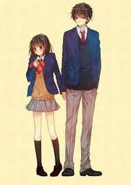 film anime couple terbaik 82 best cute anime couple images on pinterest anime couples anime
