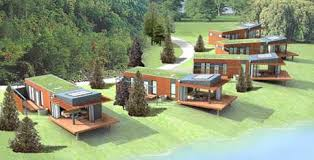 eco friendly houses information eco friendly homes archives dwell containers