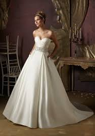 patterned design on net over satin wedding dress style 5262