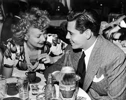 Desi Arnaz Died Lucy And Desi U0027s Love Story How Lucille Ball And Desi Arnaz Met