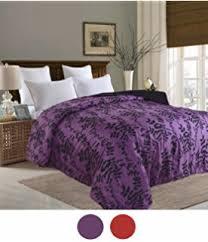 Bella Swan Bedroom Amazon Com Twilight Bedding Set Purple Bella Swan Movie