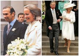 Civil Wedding Dress The Royal Order Of Sartorial Splendor Wedding Wednesday Civil