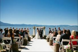 lake tahoe wedding venues 11 lake tahoe wedding venues that are truly spectacular weddingwire