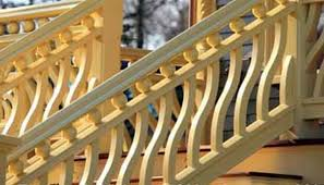 Banister Rails For Stairs 100s Of Deck Railing Ideas And Designs