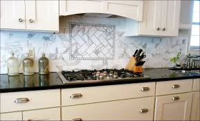 porcelain tile backsplash kitchen kitchen room marvelous calacatta marble backsplash tumbled tile