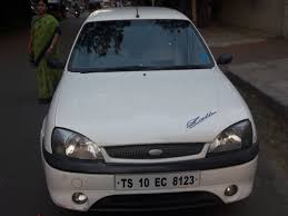 ford ikon 1 6 price specs review pics u0026 mileage in india