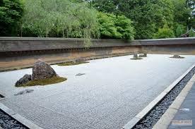 Ryoanji Rock Garden Rock Garden Ryoanji Temple Kyoto Picture Of Ryoanji Temple