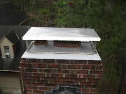 chimney caps u0026 chimney chase covers installation u0026 repair