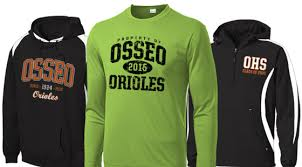 high school senior apparel osseo senior high school apparel store osseo minnesota rokkitwear