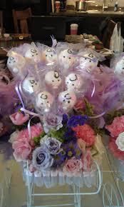 Halloween Cake Pops Pinterest by Best 25 Cake Pop Centerpiece Ideas On Pinterest Pink Candy