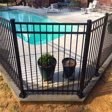 flat bar fences flat bar fences suppliers and manufacturers at