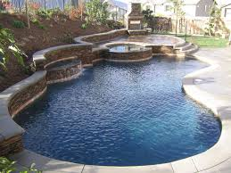 Backyard Above Ground Pools by Above Ground Pools U2014 Home Design Lover Best Backyard Pool Designs