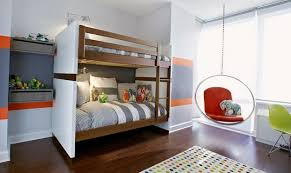 22 modern children bedroom designs and kids playroom ideas