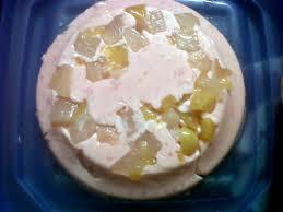 creamy gulaman recipe using agar agar gelatin bar happiness in