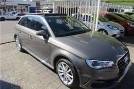 audi a3 s tronic for sale 2015 audi a3 1 4tfsi se sedan s tronic cars for sale in gauteng