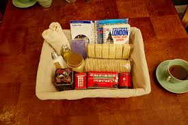 Home Welcoming Gifts Diy Hosting Tips Unforgettable Amenities Made Easy