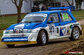 nissan micra rally car nismo stuff more classic rally cars