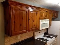 Knotty Pine Kitchen Cabinet Doors by Knotty Pine Kitchen Cabinet Doors Kitchen