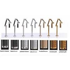 kohler karbon kitchen faucet karbon articulating kitchen mixer tap