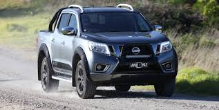 nissan navara 2009 nissan navara n sport black edition arrives from 54 490 photos