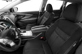 nissan murano how many seats 2016 nissan murano price photos reviews u0026 features