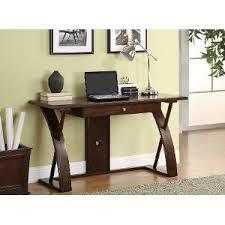 Computer Desk Brown Shop Office Desks For Sale Rc Willey Furniture Store