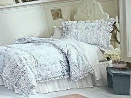shabby chic comforter shabby chic bedding authentic shabby chic