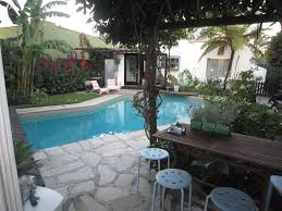 venice designer guesthouse w swimming homeaway venice