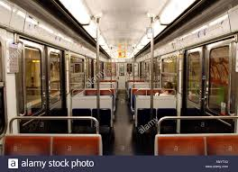 Paris Subway France Paris Subway System Car Stock Photo Royalty Free Image
