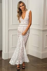 white maxi dress elements maxi dress ave fashion