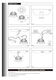 wiring downlights diagram dolgular com