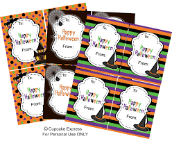 halloween tags video tutorial quick and simple tin teddy blog