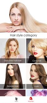 hairstyles application download hair style salon color changer on the app store