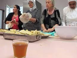 cours de cuisine bergerac tajine et pastillas au centre social germaine tillion bergerac fr