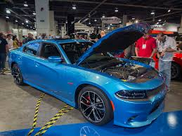 2014 dodge charger mopar mopar at 2014 sema autobytel com