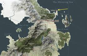 World Of Ice And Fire Map by Ask The Maester The Doom Of Valyria The Greatest Fighters In