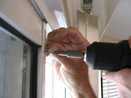 Patio Door Lock Installation How To Add A Lock To A Sliding Glass Door