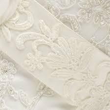 tissus robe de mari e ceintures pour robes de mariee demoiselles d honneur cortege