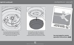 tx45 remote control for ceiling fan users manual manual hunter fan