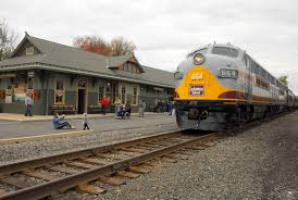 fall foliage excursions at steamtown nhs steamtown national