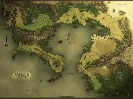 Random World Map Generator by How To Make Your Own Fantasy Map In 4 Easy Steps Fantasy Map