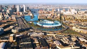 boston 2024 releases olympic bid documents wbur news