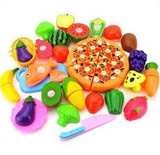 jeux de cuisine pizza jungen jeu d imitation coupe fruits légumes jeu enfants kid jouet