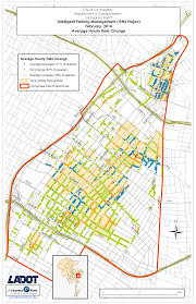 Chinatown Los Angeles Map by La Express Park Meter Rate Changes For February 2014 La Express