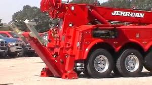kenworth heavy duty trucks k4791 2012 kenworth t800 jerr dan 50 ton integrated wrecker youtube