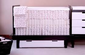 Organic Crib Bedding by Butterfly Organic Crib Bedding By Argington