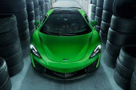 mclaren mc1 novitec enhances the power and aerodynamics of the mclaren 570gt