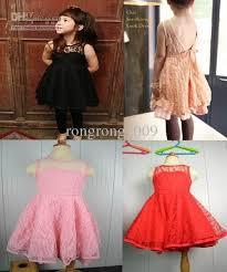online cheap phelfish new design e13059 girls dresses kids clothes