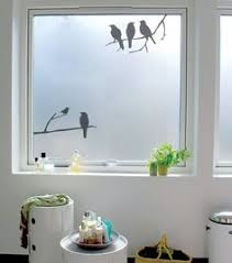 Bathroom Window Privacy Ideas Nature Designs Frosted Glass - Bathroom window design
