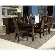 shadyn 7 pc dining sets table 6 chairs d471 shadyn 7 pc dining sets table 6 chairs